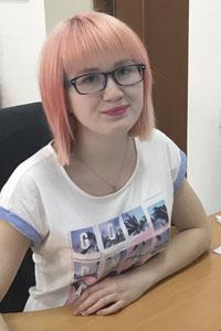 Ирина Тихоненко